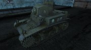 M3 Stuart Da7K для World Of Tanks миниатюра 1