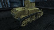 Шкурка для M3 Stuart for World Of Tanks miniature 4