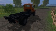 КрАЗ 5133 for Farming Simulator 2015 miniature 3