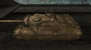 Шкурка для пт-сау T95 №13 for World Of Tanks miniature 2