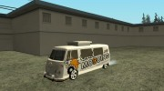 GameModding.Net Painting work for the Camper van by Vexillum for GTA San Andreas miniature 3