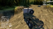 КамАЗ 4310 for Spintires DEMO 2013 miniature 3