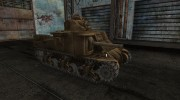 Шкурка для M3 Lee for World Of Tanks miniature 5