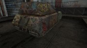 Пасхальный Maus for World Of Tanks miniature 4
