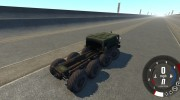 МАЗ-535 for BeamNG.Drive miniature 4