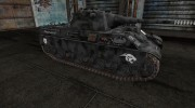 PzKpfw V Panther II Headnut для World Of Tanks миниатюра 5