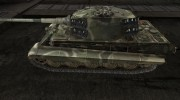 PzKpfw VIB Tiger II ALEX_MATALEX for World Of Tanks miniature 2