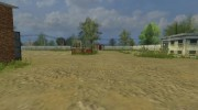 Бухалово v 2.0 для Farming Simulator 2013 миниатюра 28