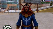 Dr. Strange for GTA San Andreas miniature 1