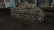 PzKpfw VI Tiger vavan333 for World Of Tanks miniature 5