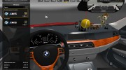 BMW M5 Touring for Euro Truck Simulator 2 miniature 13