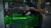 АК-2047 Standalone Assault Rifle for Fallout 4 miniature 9