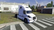 Volvo 660 for Euro Truck Simulator 2 miniature 2