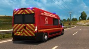 Special Vehicles Trafic for Euro Truck Simulator 2 miniature 2