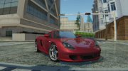 NGSA ENB (Low PC) for GTA San Andreas miniature 1