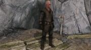 Black light armour - Male Only for TES V: Skyrim miniature 4