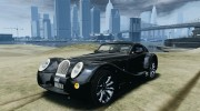 Morgan Aero SS v1.0 for GTA 4 miniature 1