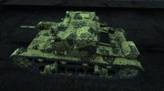 Шкурка для AT-1 for World Of Tanks miniature 2