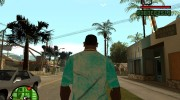 Футболка Bring Me The Horizon для GTA San Andreas миниатюра 2