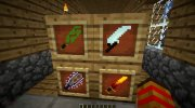 Mo'Swords Mod 1.12.2 for Minecraft miniature 3