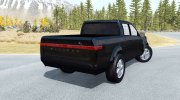 Rivian R1T for BeamNG.Drive miniature 3