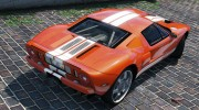 2005 Ford GT for GTA 5 miniature 12