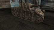 PzKpfw V Panther II Stromberg для World Of Tanks миниатюра 5