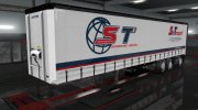 Stil Trasporti for Euro Truck Simulator 2 miniature 1
