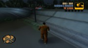 Money Shit для GTA 3 миниатюра 4