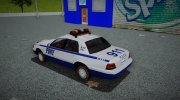 Police from True Crime: New York City for GTA 3 miniature 2