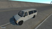 Gavril H-series Passenger minibus for BeamNG.Drive miniature 5