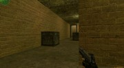 HD Train Look Remake for Counter Strike 1.6 miniature 5