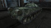 Шкурка для ИС-3 for World Of Tanks miniature 4