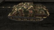Шкурка для JagdPanther для World Of Tanks миниатюра 2