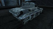 Шкурка для M22 Locust для World Of Tanks миниатюра 4