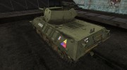 "M10 Wolverine ""SIROCO"" for World Of Tanks miniature 3"