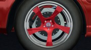 HRE 792RS for Street Legal Racing Redline miniature 1