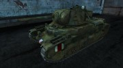 Матильда 6 for World Of Tanks miniature 1