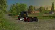 Scania 111 for Farming Simulator 2015 miniature 4