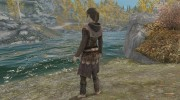 Colovian Leather для TES V: Skyrim миниатюра 3
