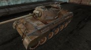 Шкурка для M18 Hellcat для World Of Tanks миниатюра 1