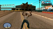 50 animations V1.0 by PXKhaidar for GTA San Andreas miniature 6