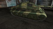 Шкурка для PzKpfw VIB Tiger II for World Of Tanks miniature 5