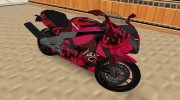 Hakuchou from GTA 4 TBoGT for GTA Vice City miniature 1