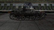 Немецкий танк Panzerjäger I for World Of Tanks miniature 5