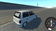 "ВАЗ-1111 ""Ока"" (Белка) for BeamNG.Drive miniature 4"