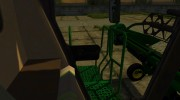 John Deere 9770 STS для Farming Simulator 2013 миниатюра 6