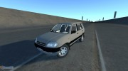 ВАЗ-21236 Chevrolet Niva for BeamNG.Drive miniature 1