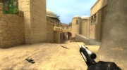 Black and Silver Scout для Counter-Strike Source миниатюра 2