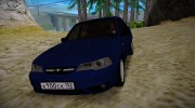 Daewoo Nexia for GTA San Andreas miniature 2
